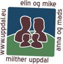 Nyt udkast til Uppdal logo ver. 2