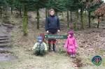 Skovlegeplads ved Frøslev