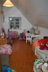 Anna's nye værelse